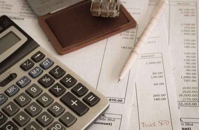 Ricevute affitto e pagamento con bonifico