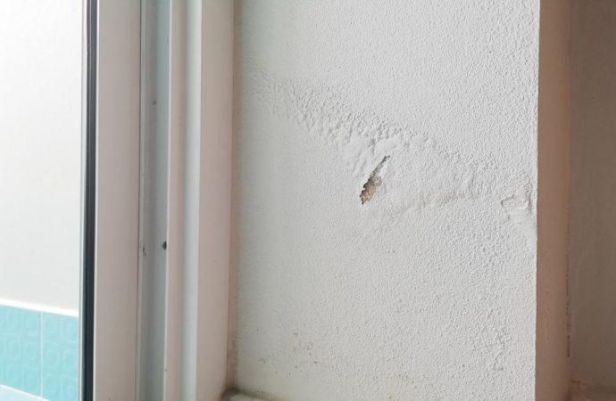 Condominio e infiltrazioni d'acqua, cosa fare quando si scoprono?