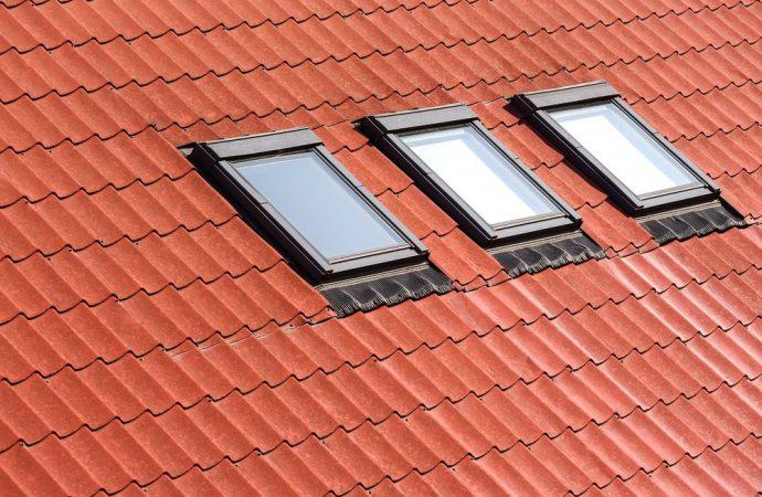 Lucernari su tetto condominiale confortevole soggiorno - Alzare tetto casa ...