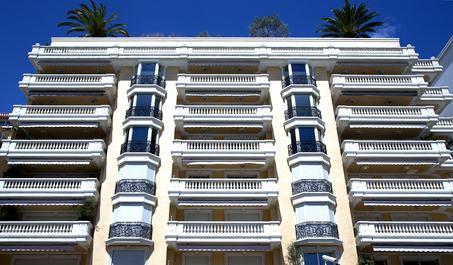 Alterazioni architettoniche degli edifici condominiali.