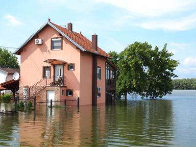 """Casa allagata. Il Comune non risarcisce l'evento atmosferico di """"natura straordinaria"""""""