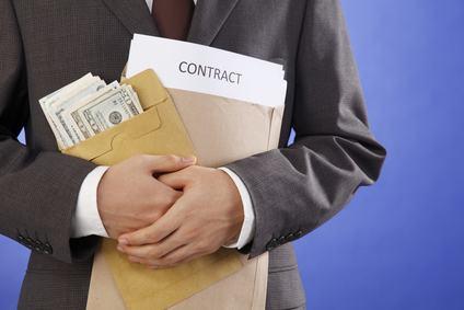 Il condomino deve sempre pagare all'amministratore e mai all'impresa creditrice