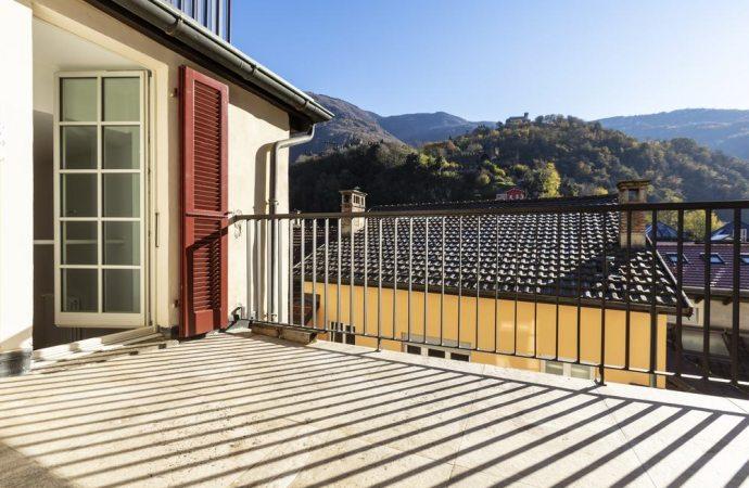 Terrazzo condominiale o di proprietà esclusiva? I dati catastali non sono determinanti per stabilirlo