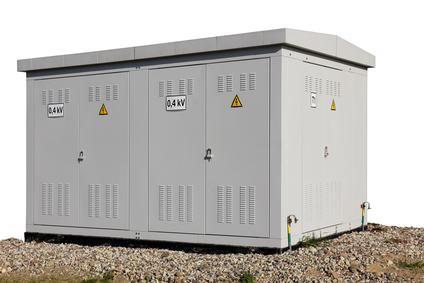 Bloccare l 39 installazione della cabina elettrica vicino al for Affitti della cabina di whistler