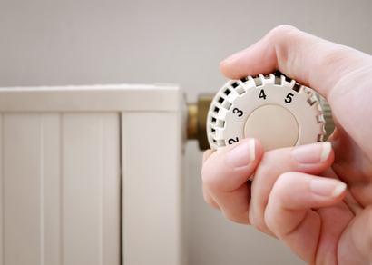 """Effettuare lo """"spurgo"""" dei radiatori prima di chiedere il risarcimento dei danni."""