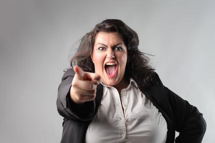 All'amministratore di condominio è consentito offendere?