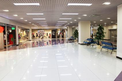 Ai centri commerciali si applicano le norme per il condominio
