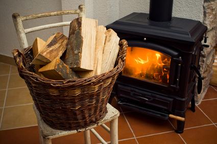 Stufe o caldaie a pellet. Quale aliquota IVA per la fornitura?