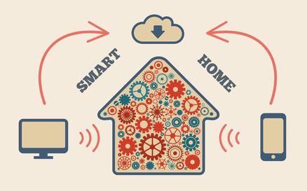 La tua casa a portata di app