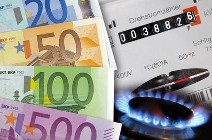 Maxi bolletta del gas? I consumi non possono essere presunti.
