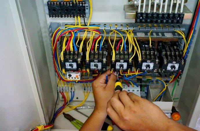 Messa a norma dell'impianto elettrico condominiale