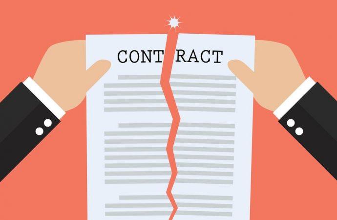 Revoca del contratto di comodato d'uso di un immobile