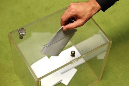 Il voto per delega in assemblea deve essere espresso al momento della deliberazione