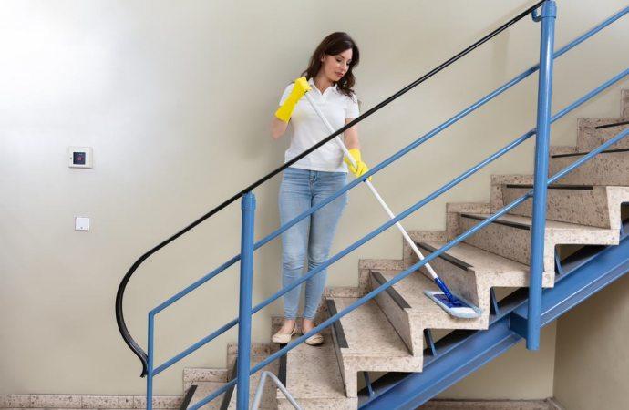 Pulizia delle scale a turno, perché l'assemblea non può deliberarla?