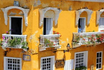 Balcone: tipologie e ripartizione delle spese