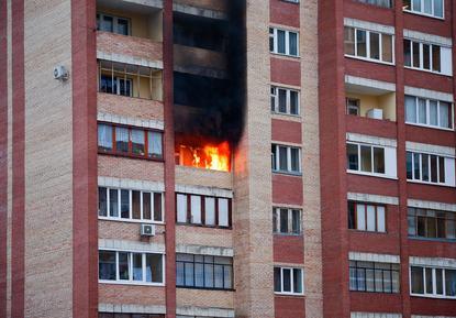 Incendio in appartamenti condominiali: responsabilità ed onere della prova