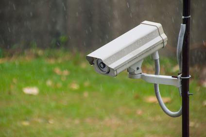 Se una telecamera non funziona e l'altra ha una pessima risoluzione la privacy del vicino deve essere comunque tutelata