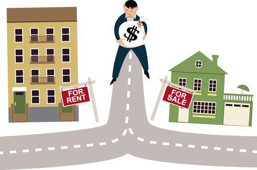 La titolarità passiva degli oneri condominiali nell'ipotesi di rent to buy.