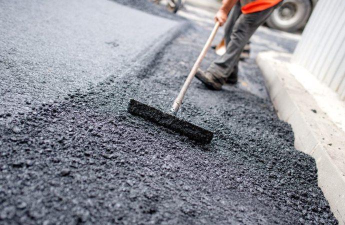 Ripartizione spese per asfaltare strada privata