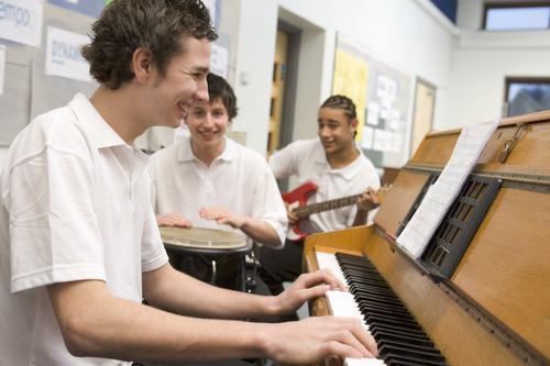 Il suono del pianoforte è insopportabile? I vicini vanno risarciti