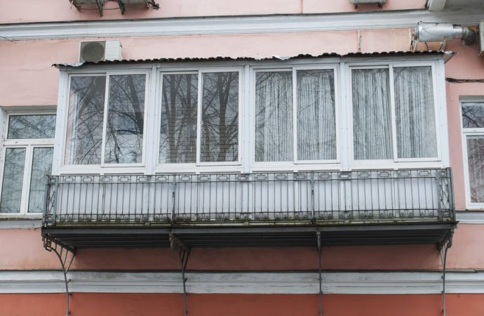 Condonare la veranda. Che cos'è il permesso in sanatoria?