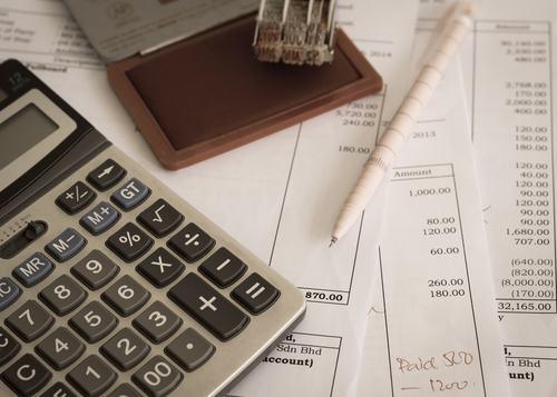 Compilazione della ricevuta d'affitto, istruzioni per l'uso