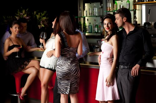 Quando un bar può considerarsi rumoroso?