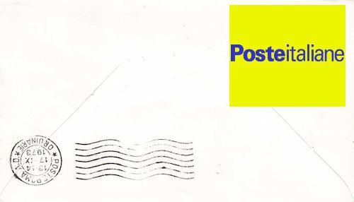 Valore legale del timbro postale