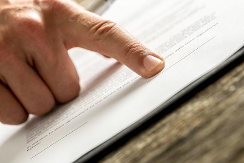 Locazione: la forma del contratto e l'obbligo di registrazione