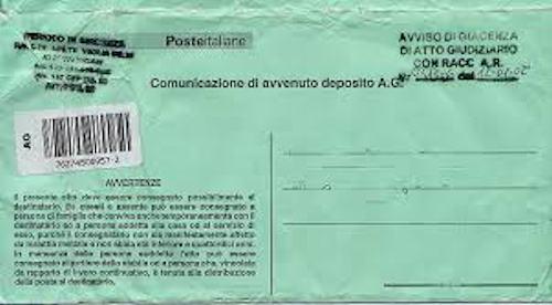 Notifica dell'atto giudiziario indirizzato al condominio e la competenza territoriale nelle cause tra condòmini.