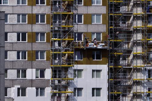 Ristrutturazioni edilizie: spetta la detrazione anche se la ditta è estera?
