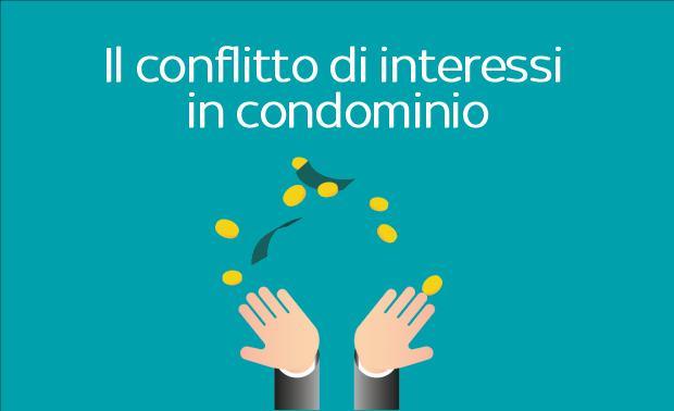 Conflitto di interessi in condominio e formazione dei quorum.