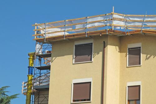 Condominio minimo e detrazioni fiscali per ristrutturazioni edilizie