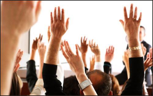 Voto in assemblea condominiale, quali i poteri del presidente?