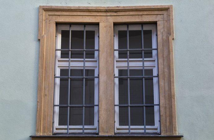Installazione inferriate necessaria l 39 autorizzazione comunale - Cancelli di sicurezza per porte finestre ...