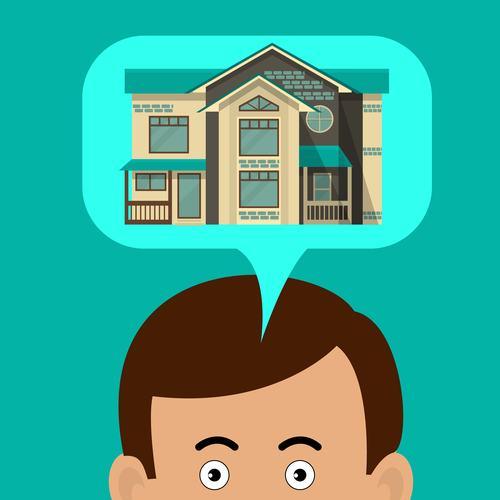 Poteri limitati al titolare di un diritto di abitazione.