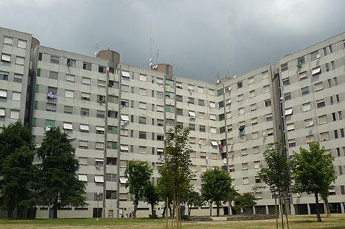 Tutti gli alloggi dell'istituto autonomo case popolari concessi in locazione devono essere provvisti di caldaia