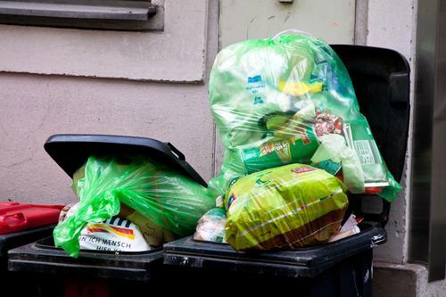 Il condominio non si può opporre alla raccolta differenziata porta a porta