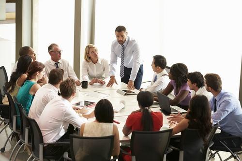 Nulla l'assemblea del supercondominio se partecipano solo gli amministratori degli edifici