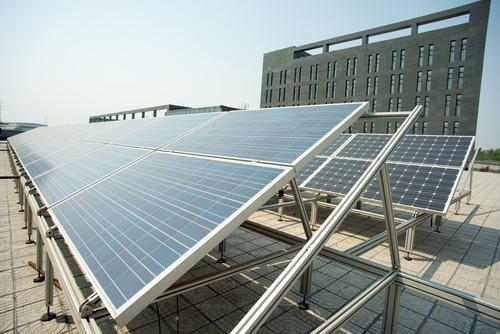 Impianto fotovoltaico ad uso individuale su lastrico solare condominiale