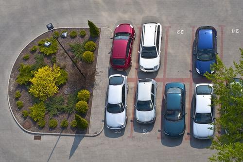 Uso turnario del parcheggio. L'area-garage di un condominio è da considerarsi comune