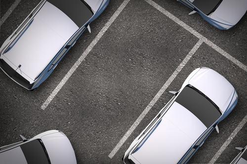 Aree destinate a parcheggio e diritto reale d'uso da parte dei condòmini