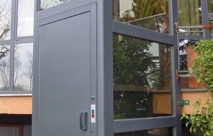 Installazione dell'ascensore per disabili in caso di rifiuto degli altri condomini.