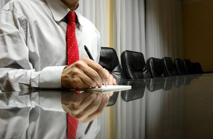La delibera è valida se l'amministratore di condominio svolge la funzione di segretario?