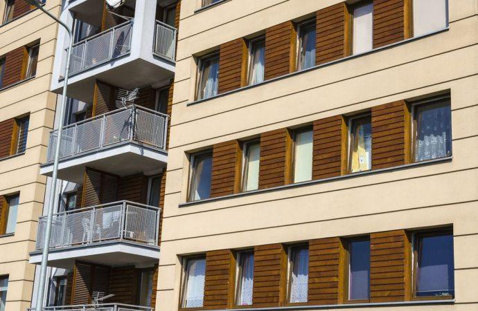 Vendita appartamento a un prezzo inferiore a causa dei lavori condominiali interminabili