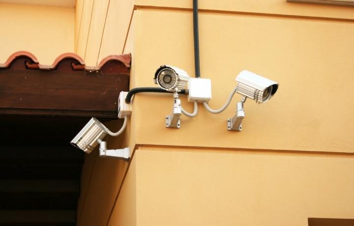 Videosorveglianza condominio ripartizione spese