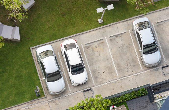 Diritto di parcheggio in condominio. Se non lo usi rischi di perderlo.