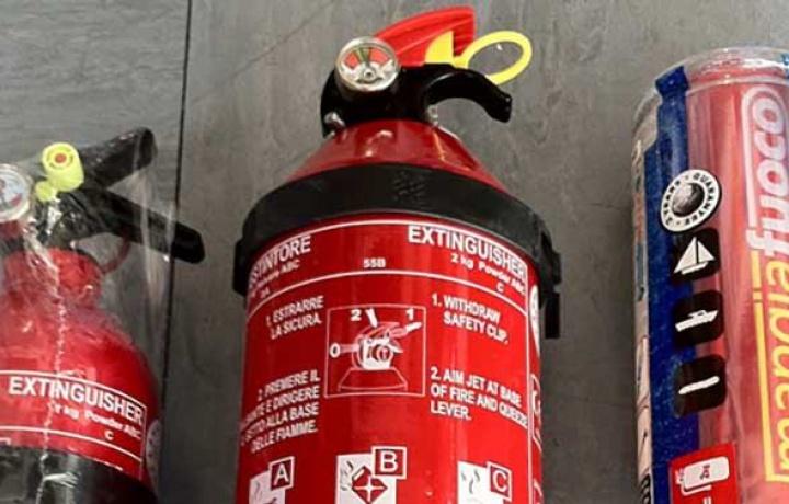 Ripartizione spese condominiali misure antiincendio