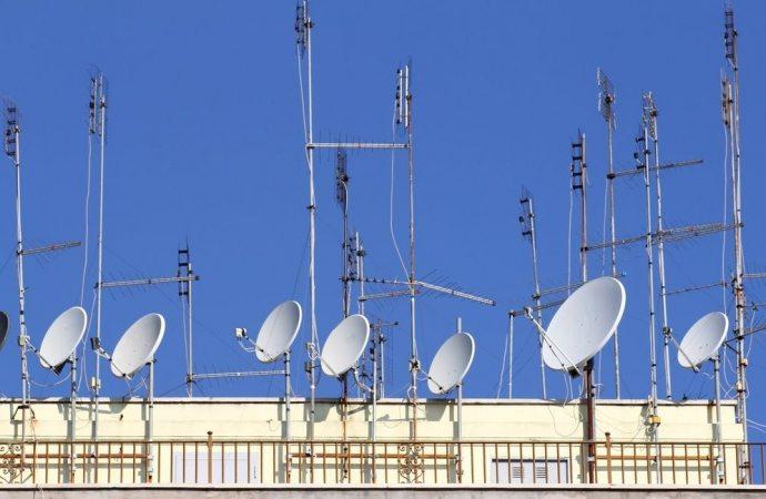 Inquinamento elettromagnetico: Occorre la prova dell'effettiva propagazione delle onde presso gli immobili abitati