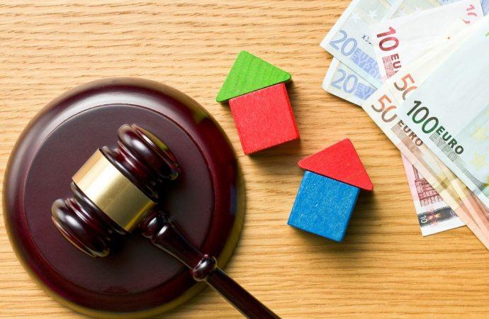 Tutto quello che dovete sapere sulle case vendute all'asta. Tipologie, procedure e tutele.